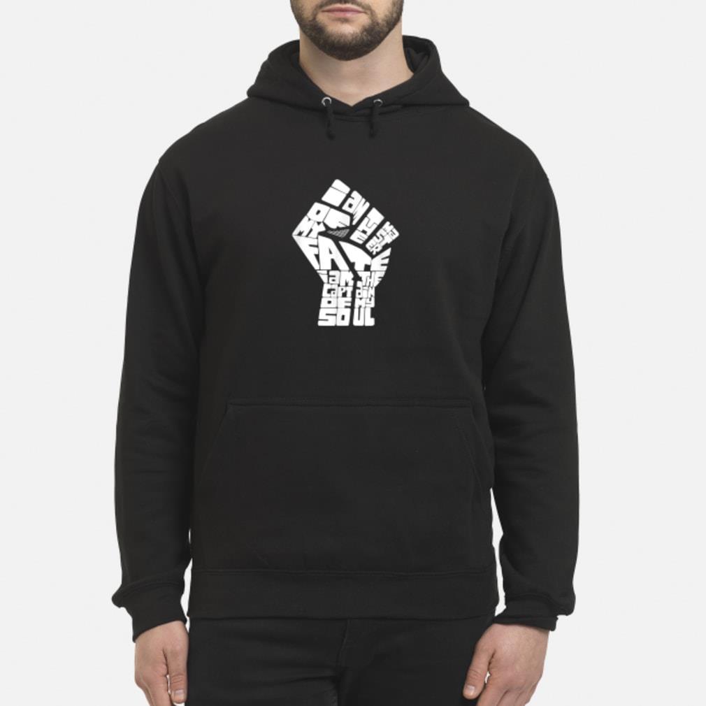 Invictus Poem shirt hoodie