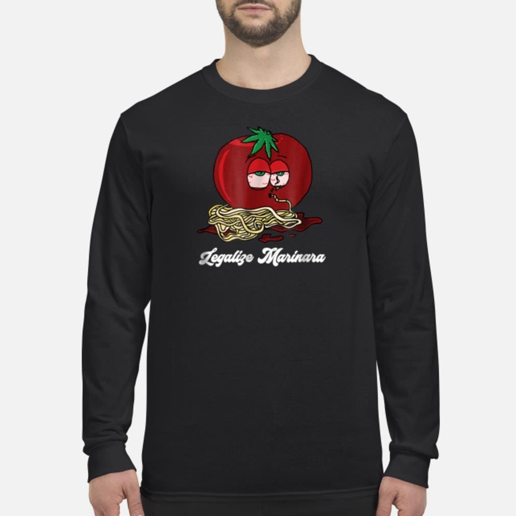 Legalize Marinara T-Shirt Long sleeved