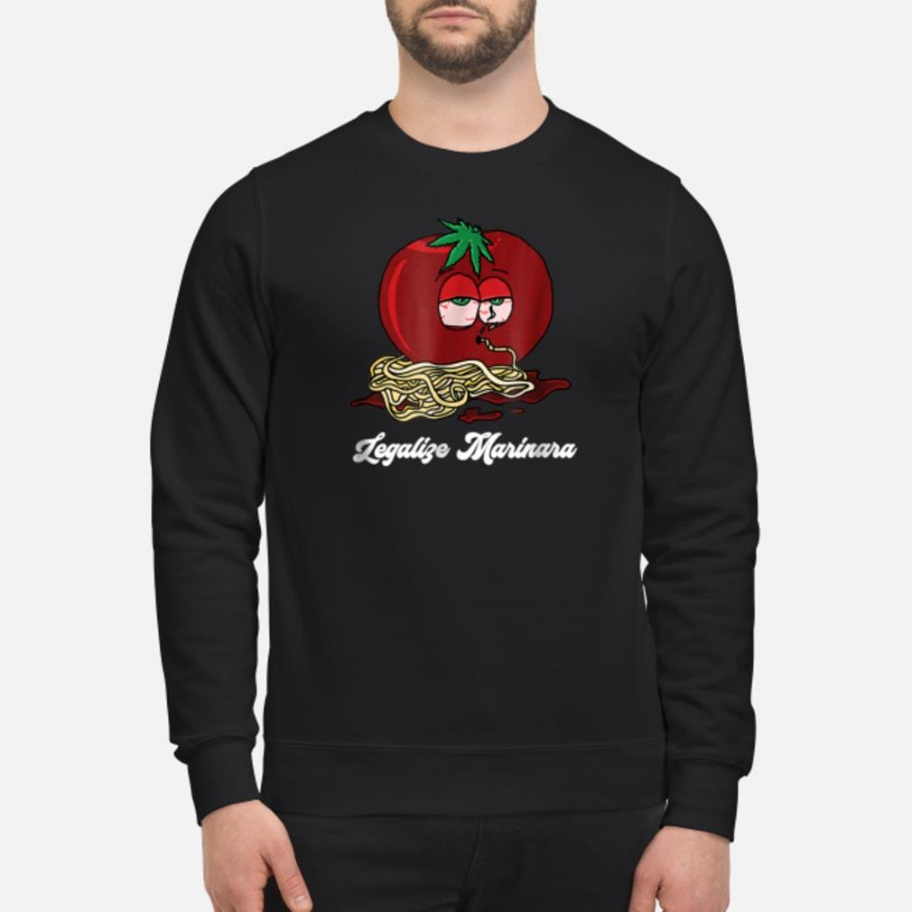 Legalize Marinara T-Shirt sweater