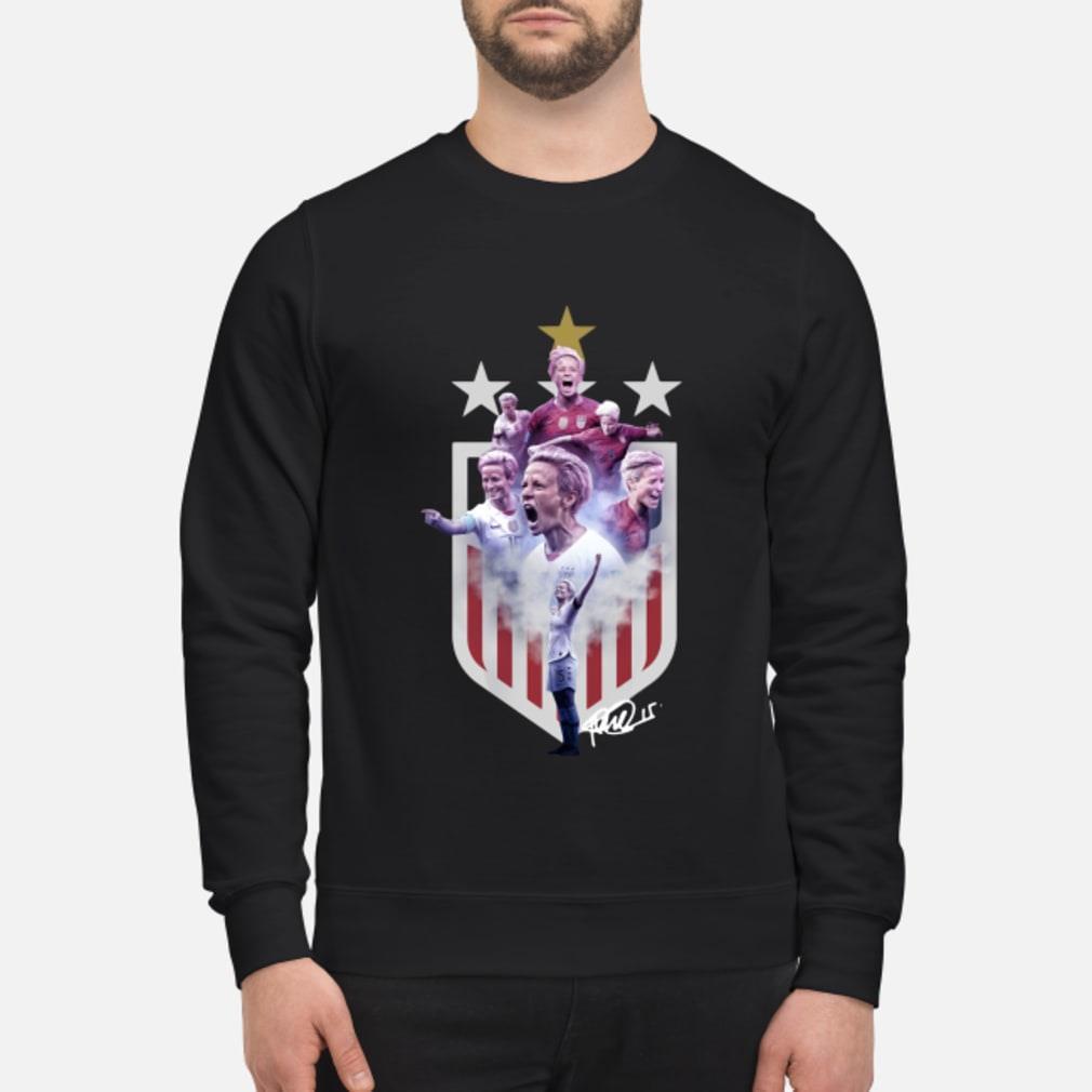 Megan Rapinoe USA Shirt sweater