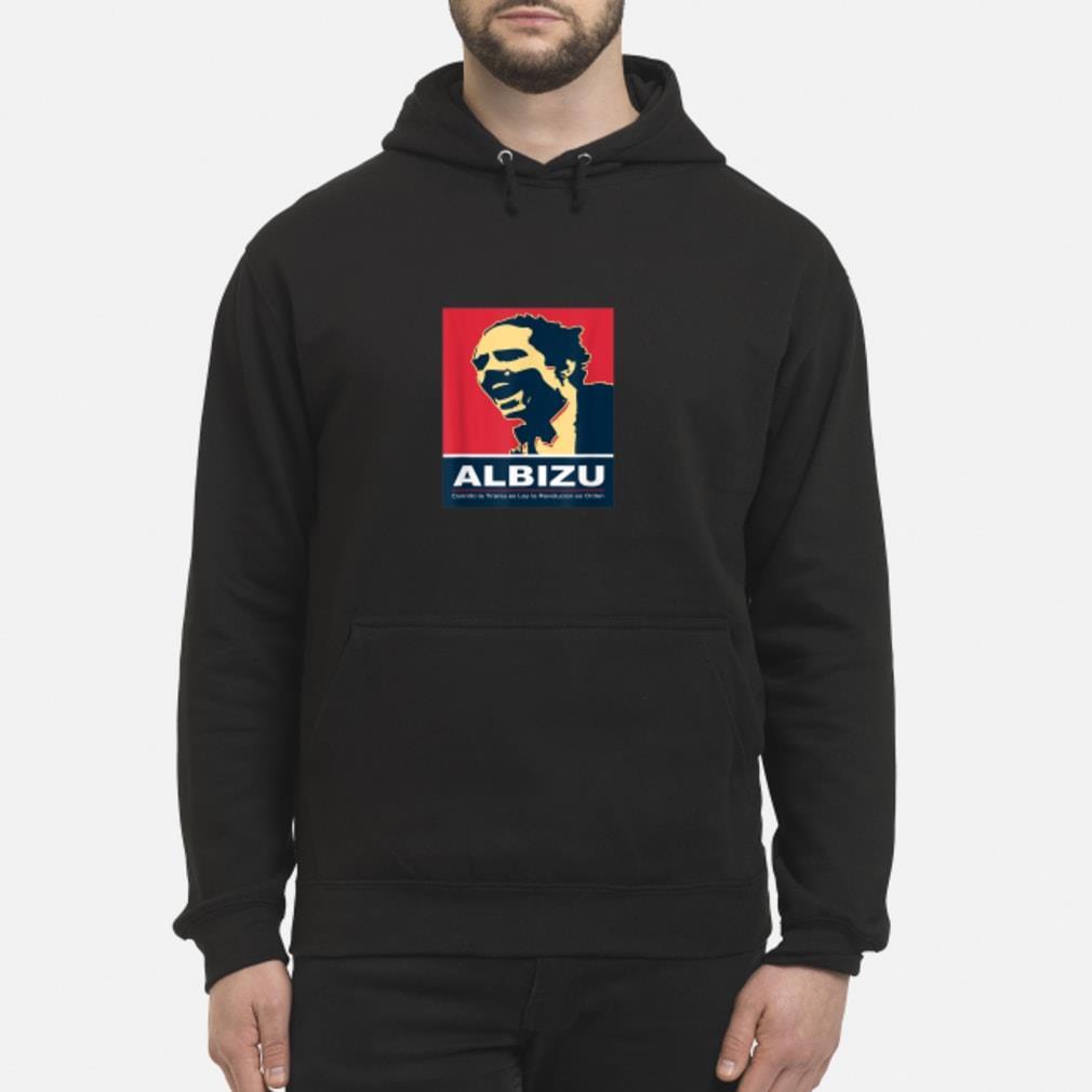 Pedro Albizu Campos T-Shirt hoodie