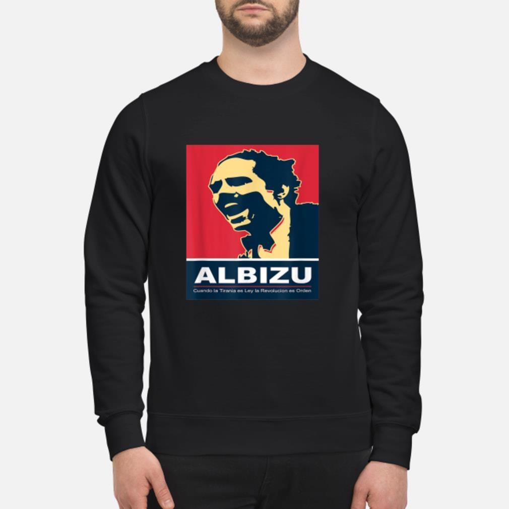 Pedro Albizu Campos T-Shirt sweater