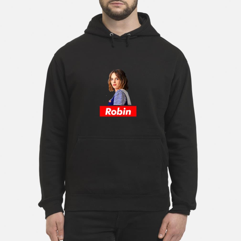 Robin Stranger Things shirt hoodie