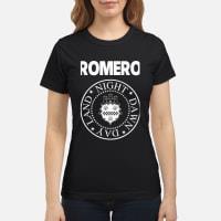 Romero T-Shirt ladies tee