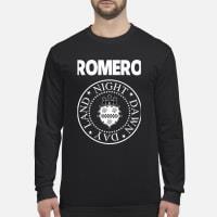 Romero T-Shirt long sleeved