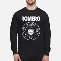 Romero T-Shirt sweater