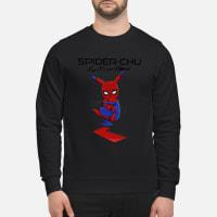 Spider-Chu far from home shirt sweater