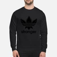 Stranger Things Adidas Demogorgon Shirt sweater