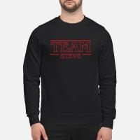 Team steve shirt sweater