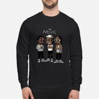 The Migos T-Shirt sweater
