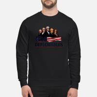 The deplorables Shirt sweater