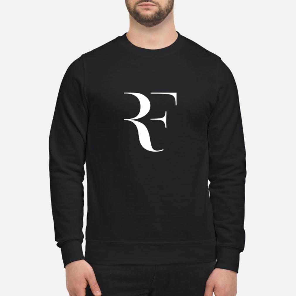 roger federer perfect shirt sweater
