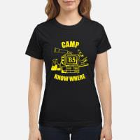 stranger things t shirt ladies tee