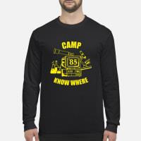 stranger things t shirt Long sleeved