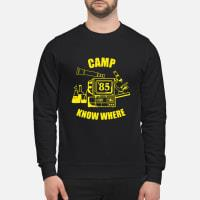 stranger things t shirt sweater