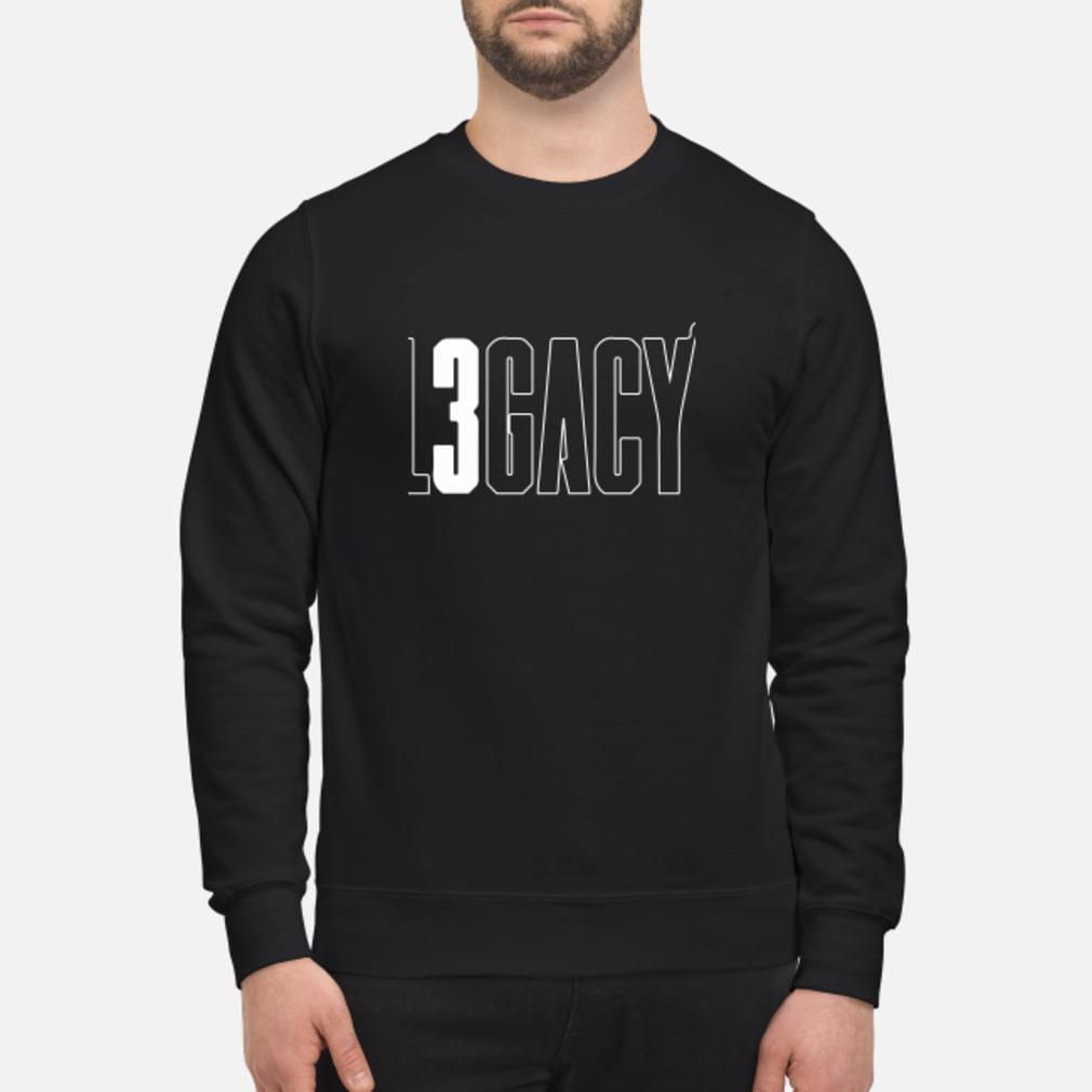 wade legacy shirt sweater