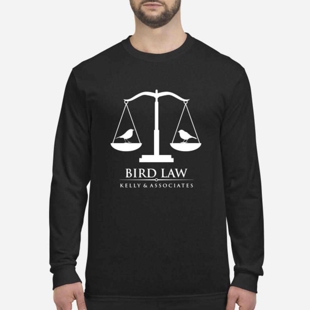 Bird Law Kelly And Associates Shirt Long sleeved