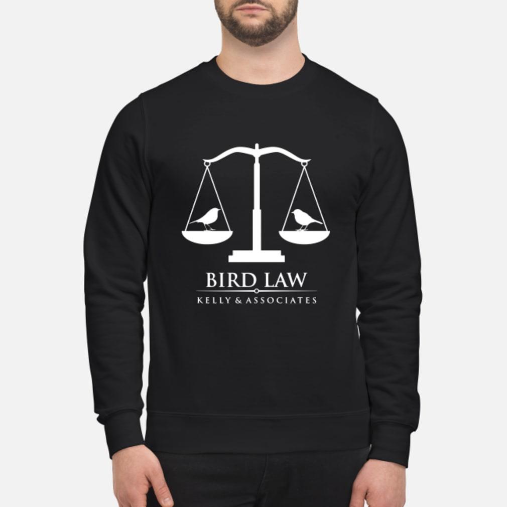 Bird Law Kelly And Associates Shirt sweater