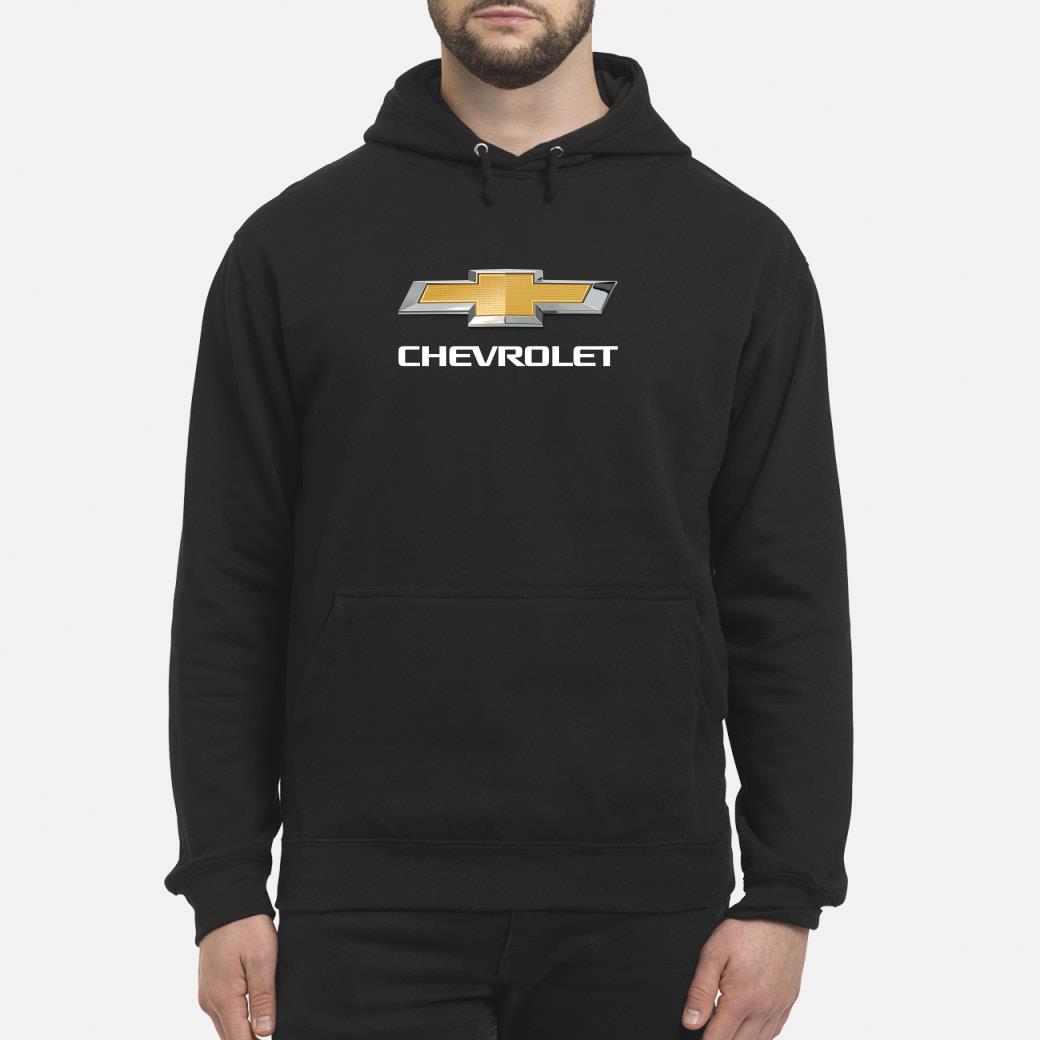 Chevrolet Classic Bowtie Logo Shirt hoodie