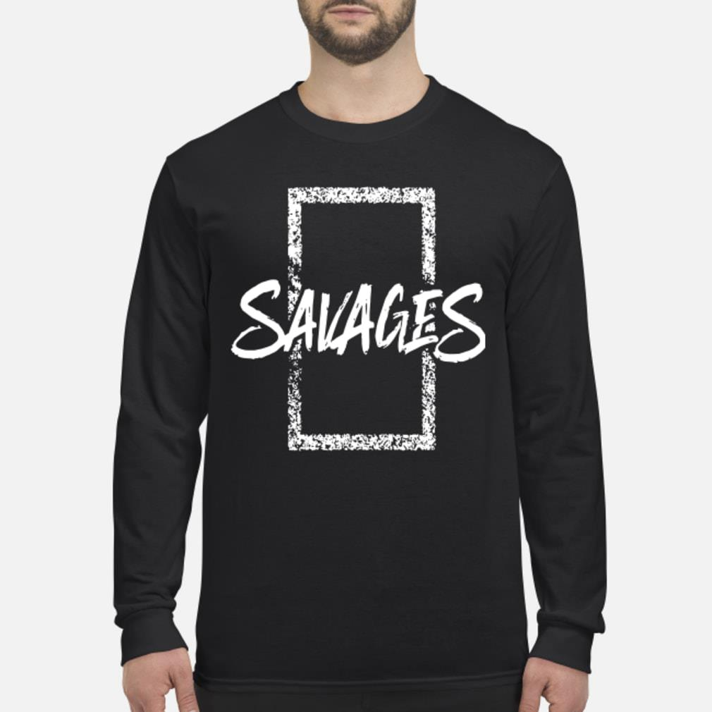 Gleyber Torres Savages Shirt Long sleeved