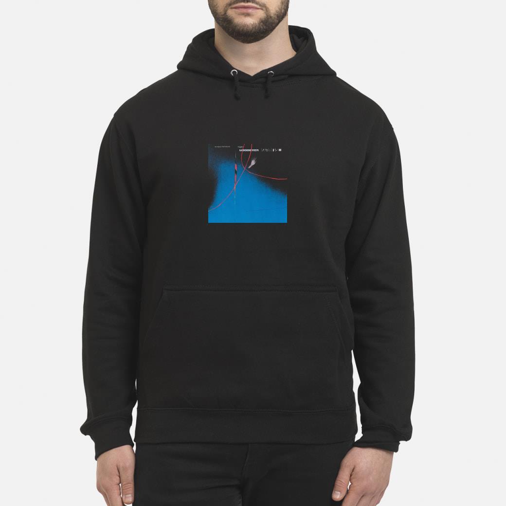 Goodbyes Post Malone shirt hoodie