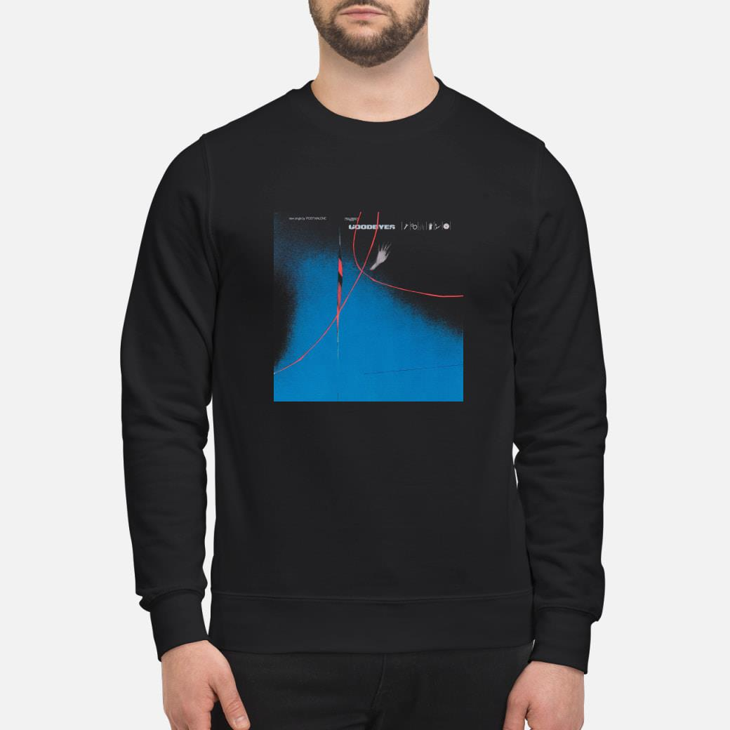 Goodbyes Post Malone shirt sweater
