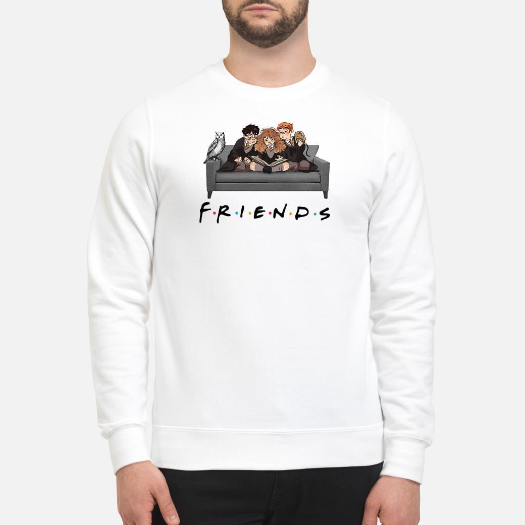 Harry Potter friends shirt sweater