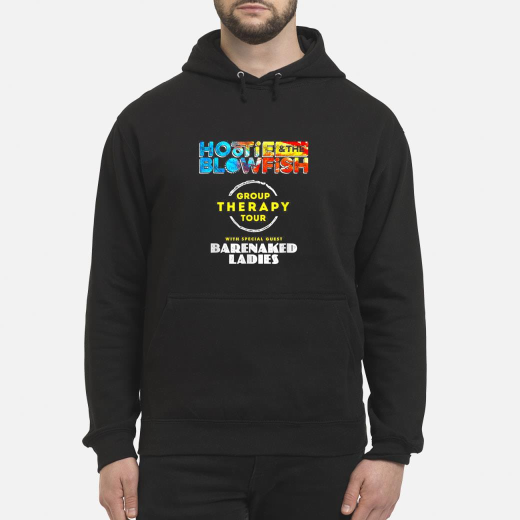Hootie And The Blowfish shirt hoodie