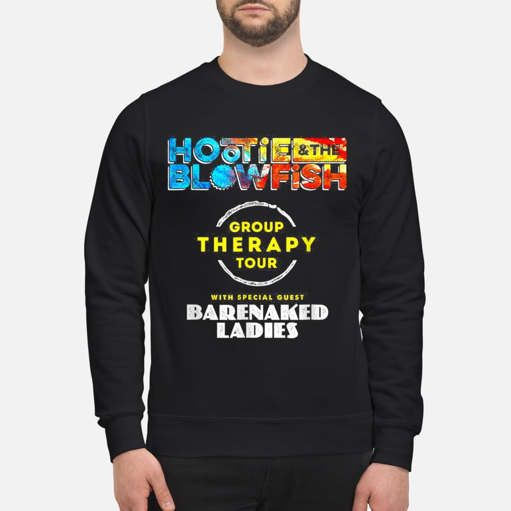 Hootie And The Blowfish shirt sweater