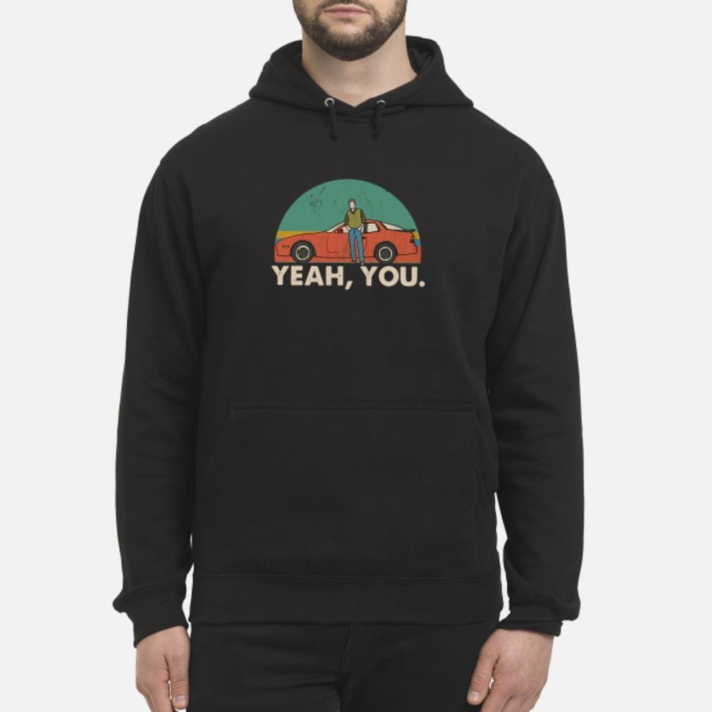 Jake Ryan yeah, you vintage shirt hoodie