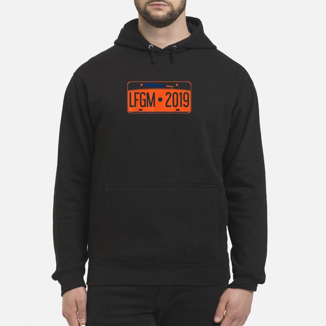 LFGM Baseball 2019 shirt hoodie