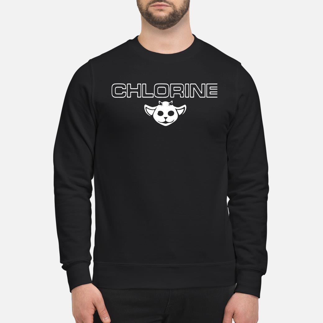 Ned Chlorine shirt sweater