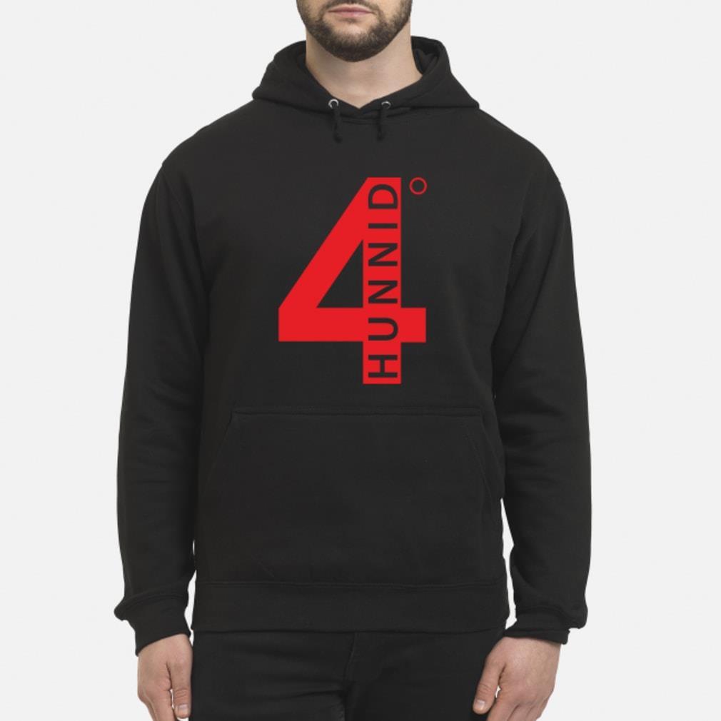 Yg 4hunnid shirt hoodie