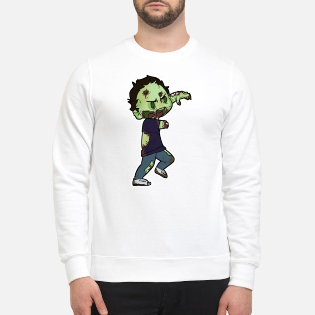 Zombie Boy Shirt sweater