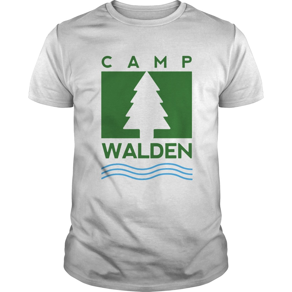 Camp Walden  Unisex