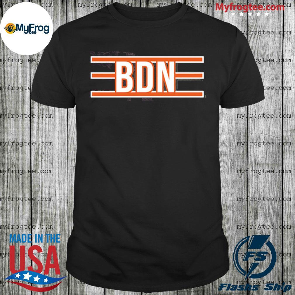 BDN 2020 Shirt
