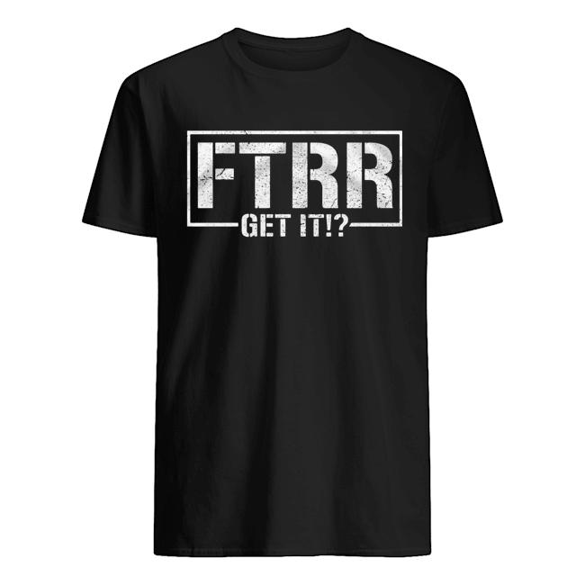Being the elite Ftrr get it  Classic Men's T-shirt