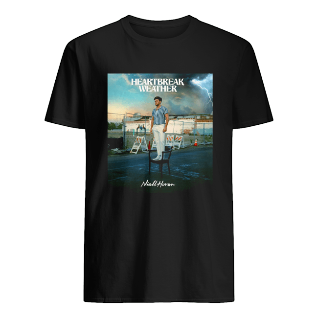 Heartbreak Weather Niall Horan 2020  Classic Men's T-shirt