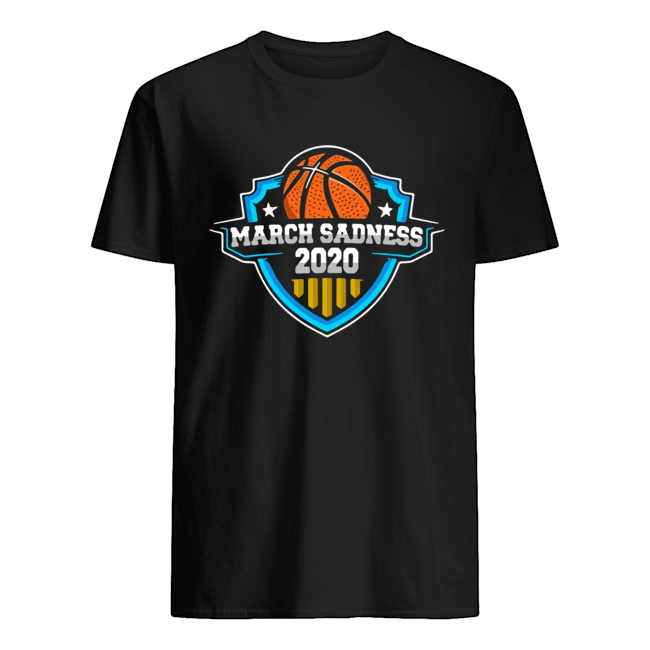 March Sadness 2020 Champions  Classic Men's T-shirt