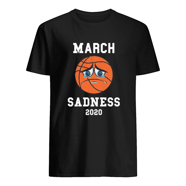 March Sadness 2020  Classic Men's T-shirt