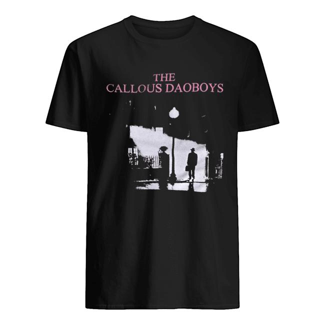 The Callous Daoboys  Classic Men's T-shirt