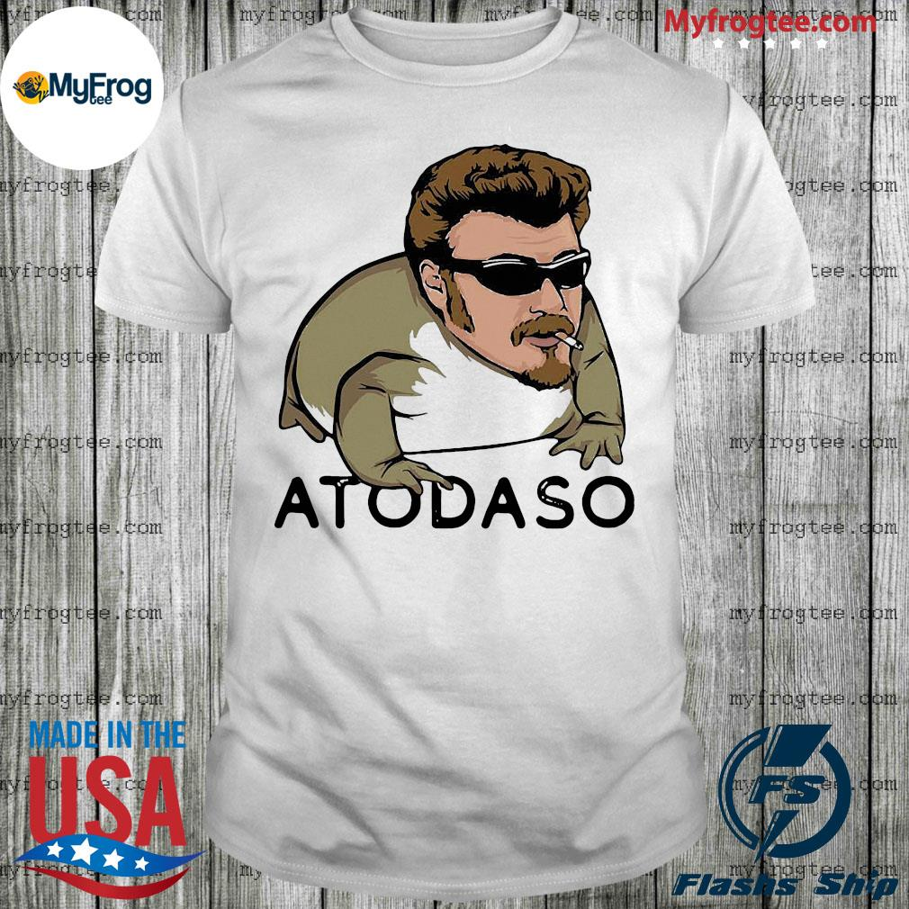Atodaso face shirt