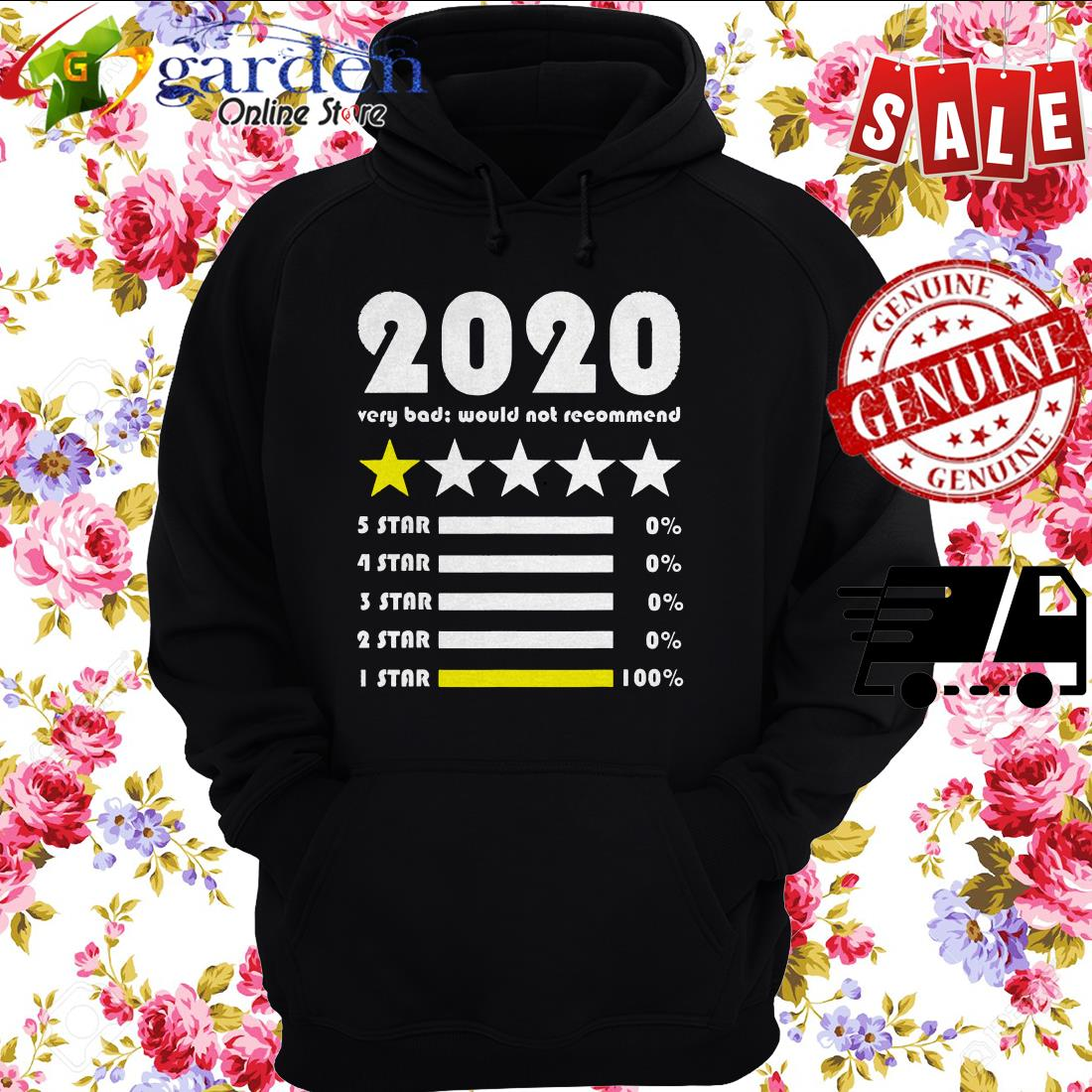 2020 rating very bad would not recommend hoodie