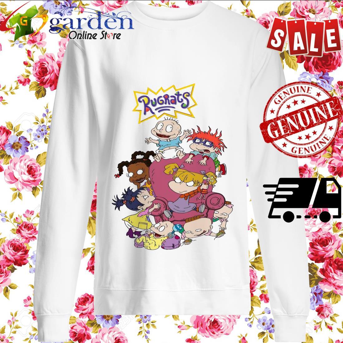 Rugrats Natural Wonder Men's Graphic sweater