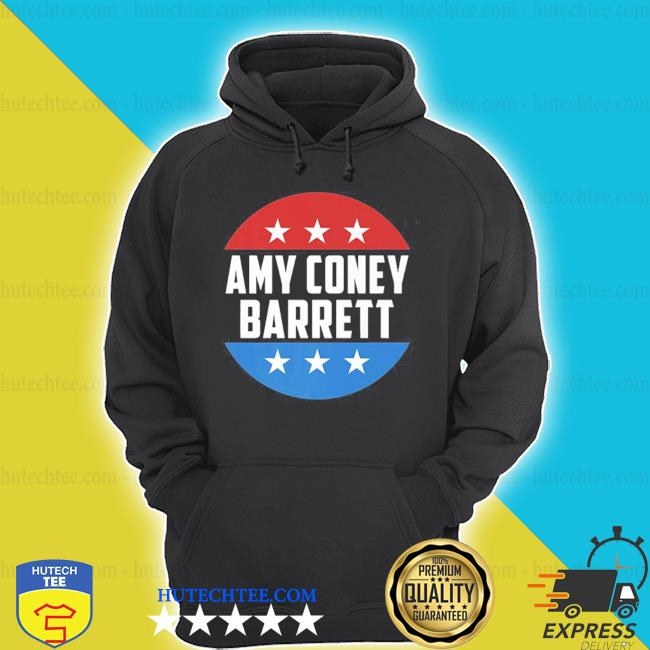 Confirm amy coney for scotus 2020 amy barrett fill that seat s hoodie
