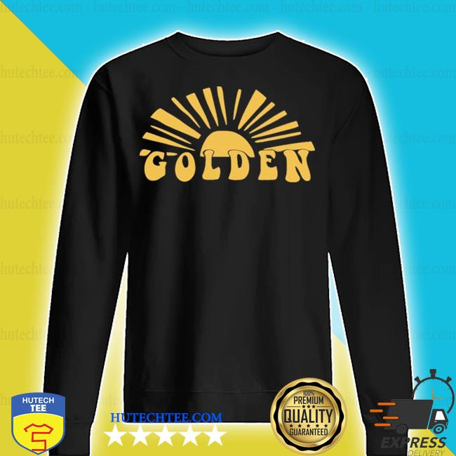 Harry styles golden s sweater