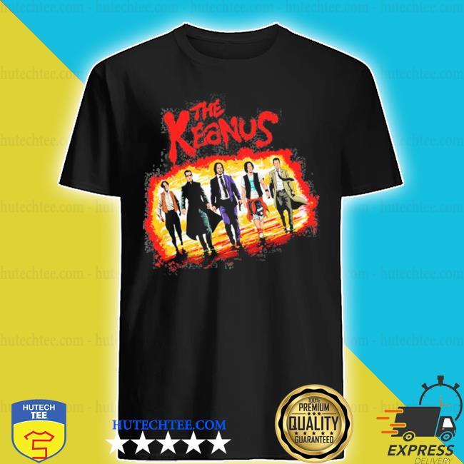 Keanu Reeves shirt