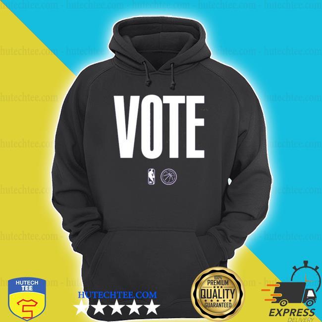Lakers vote s hoodie