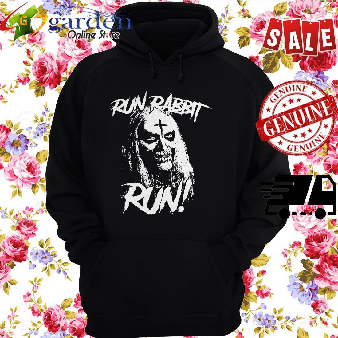 Otis B. Driftwood Run Rabbit Run hoodie
