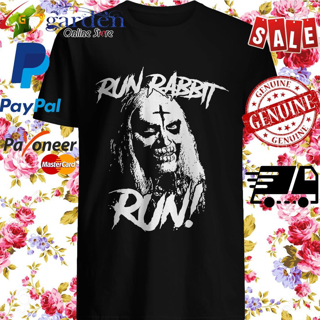 Otis B. Driftwood Run Rabbit Run Shirt